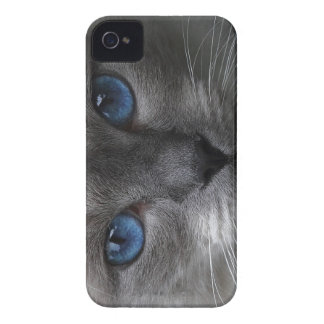 Blue eyes Case-Mate iPhone 4 case