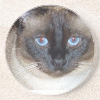 Blue Eyes Coaster