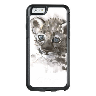 Blue Eyes OtterBox iPhone 6/6s Case