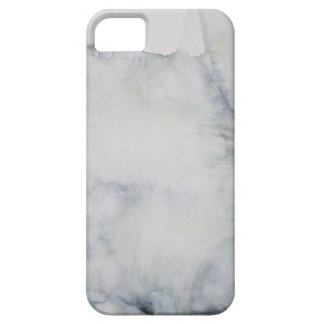 blue eyes rabbit case for the iPhone 5
