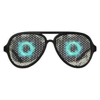 Blue Eyes Sunglasses