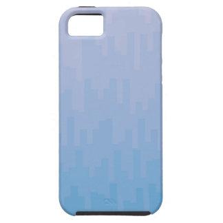 Blue Fade iPhone 5 Case