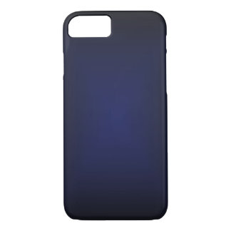 Blue Fade iPhone 7 Case Barely There
