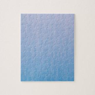 Blue Fade Puzzle