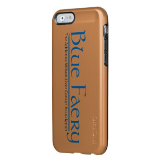 Blue Faery iPhone Feather® Shine case (3 colors) Incipio Feather® Shine iPhone 6 Case