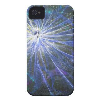Blue fairy iPhone 4 Case-Mate cases