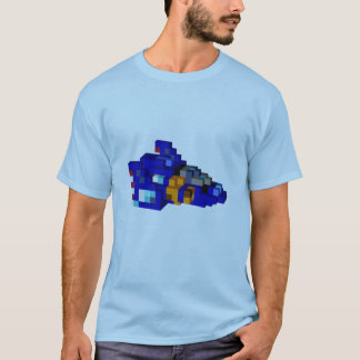 Blue Falcon T-Shirt