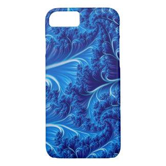 Blue Fantasy Art Case