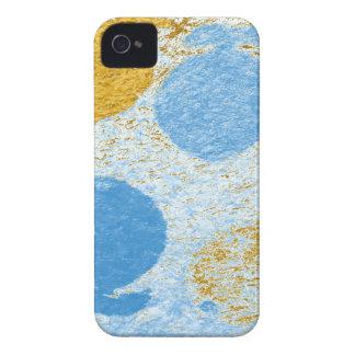 blue fish iPhone 4 Case-Mate case