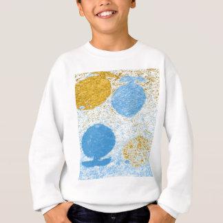 blue fish sweatshirt