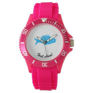 Blue Fish Watch