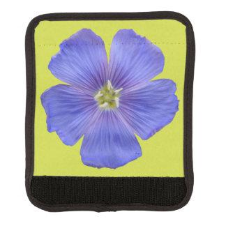 Blue Flax #1 Luggage Handle Wrap