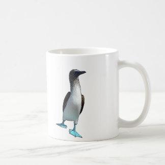 Blue Footed Boobies Coffee Mug