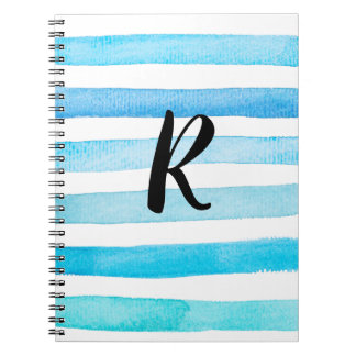 Blue for you Notebook