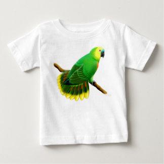 Blue Front Amazon Parrot Infant T-Shirt