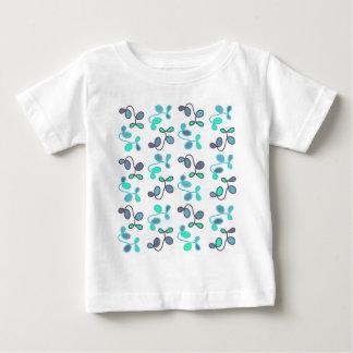 Blue garden baby T-Shirt