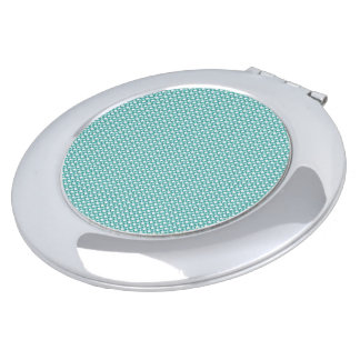 Blue-Gems_Stylish-Everyday-Mirror_Gift-ware Compact Mirrors