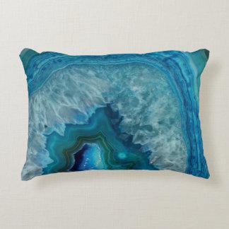 Geode Pillows - Geode Throw Pillows Zazzle