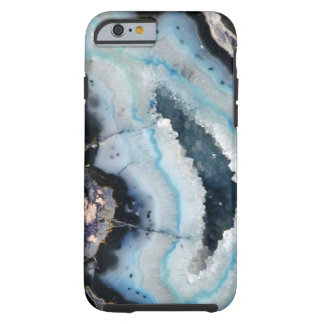 blue geode tough iPhone 6 case