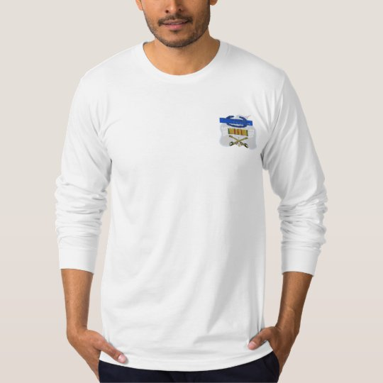 Blue Ghost Blues T-Shirt