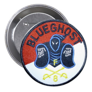 Blue Ghost pin