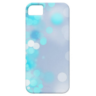 blue glitter iPhone 5 cases