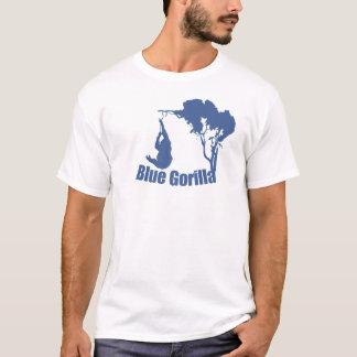 blue gorilla T-Shirt
