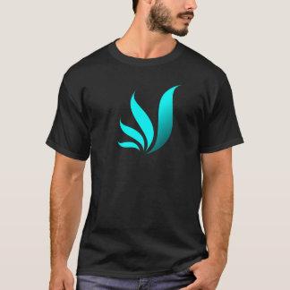 Blue Grass Icon Dark Shirt
