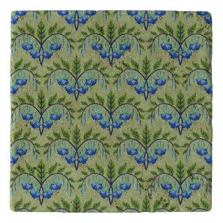 Blue & Green Mila Trivet