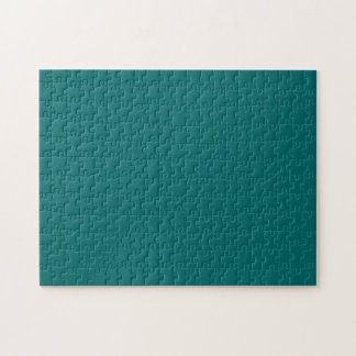 Blue Green Template Puzzle