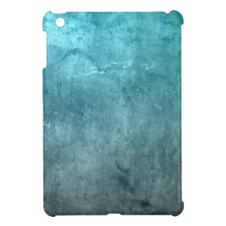BLUE GRUNGE COVER FOR THE iPad MINI