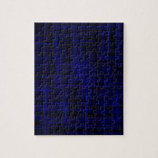Blue Grunge Effect Background Jigsaw Puzzle