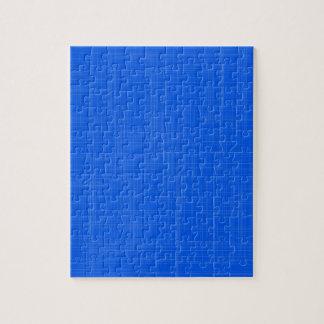 Blue Grunge Effect Background Puzzle