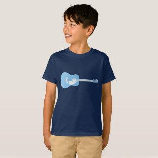 Blue Guitar TShirt