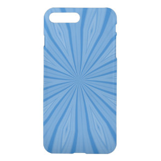 Blue Hanukkah Streaks iPhone 8 Plus/7 Plus Case