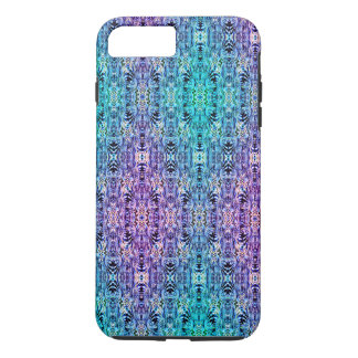 Blue Hawaiian iPhone 8 Plus/7 Plus Case