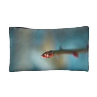 Blue Haze Clutch Cosmetic Bags