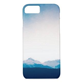 Blue Haze iPhone 7 Case
