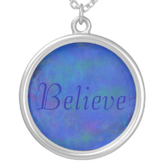 Blue Haze Necklace