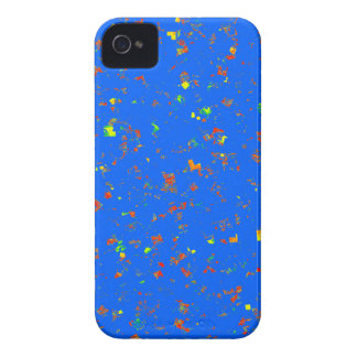 Blue HEAVEN Template DIY +Text Image buy BLANK FUN Case-Mate iPhone 4 Cases