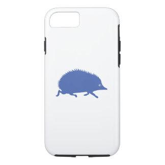 Blue Hedgehog iPhone 7 Case