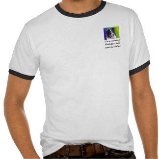 Blue Heeler T Shirts