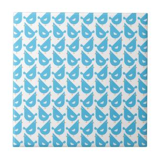 Blue Hen Ceramic Tiles