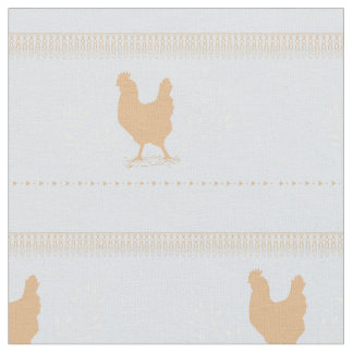 blue hen fabric