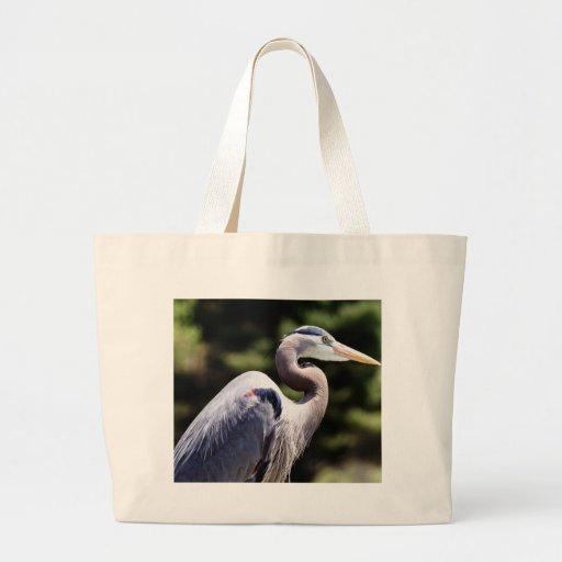 Blue Heron Bags
