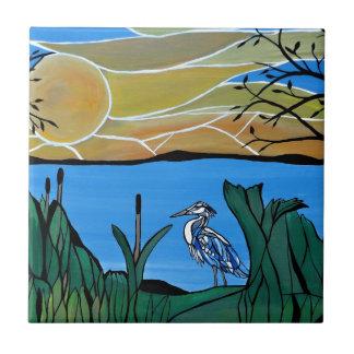 Blue Heron Bay Tile