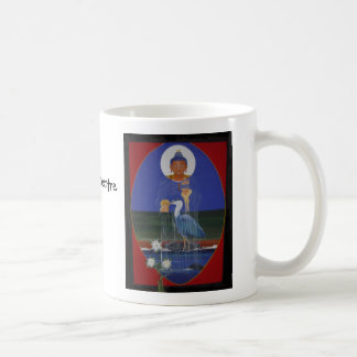 Blue Heron Zen Buddhist Centre Coffee Mug
