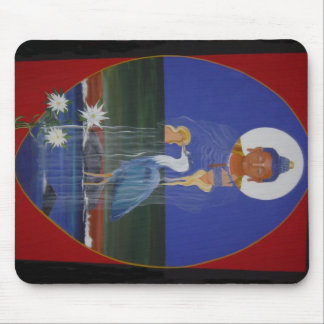 Blue Heron Zen Buddhist Centre Mousepad