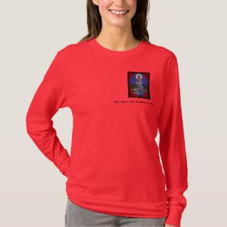 Blue Heron Zen Buddhist Centre T-Shirt