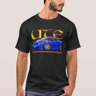 Blue_Holden_UTE.png T-Shirt